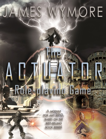 actuator-rpg-e-book-cover