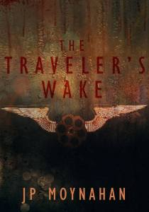 The Traveler's Wake Cover